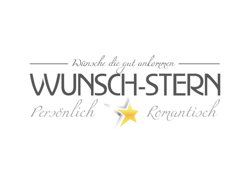 Wunschstern Logo