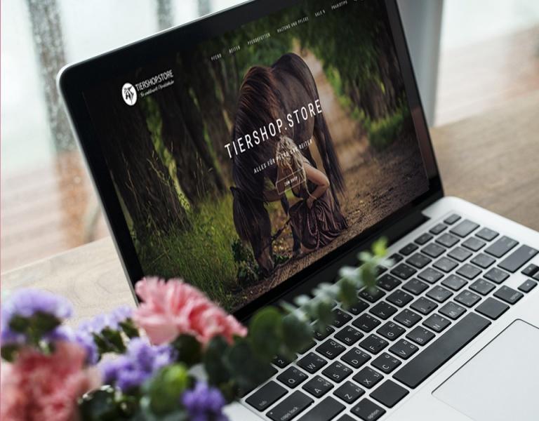 Webdesign Onlineshop Design Homepage Webseite